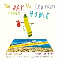 The Day The Crayons Came