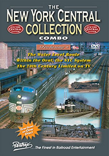 New York Central Collection Combo (Pentrex) ()