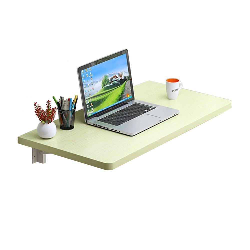 LXLAキッチンダイニングテーブル研究折りたたみデスク壁掛けコンピュータワークステーションドロップリーフ多機能オーガナイザーリビングルームベッドルーム (サイズ さいず : 80×30cm) B07DXV6C2V 80×30cm 80×30cm