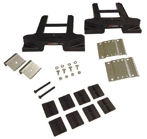 Rooftop Lightbar Mounting Kit -