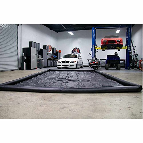 Chemical Guys Acc M1 Car Wash Water Containment Mat And