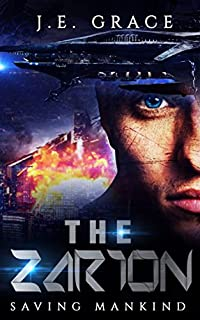 The Zarion by J.E. Grace ebook deal