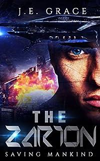 The Zarion by J.E. Grace ebook deal