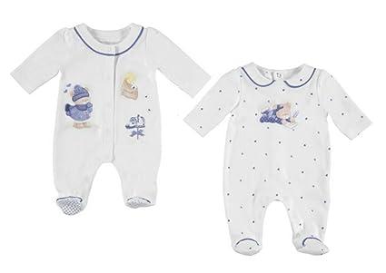 Mayoral – Juego 2 pijama Interlock, niña 74