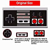 NES Classic Controller [Turbo Edition] for NES