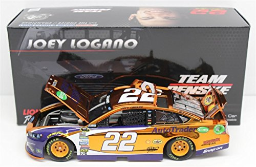 2014-joey-logano-2014-autotrader-color-chrome-colorchrome-124-1-24-scale-nascar-diecast-hood-opens-t