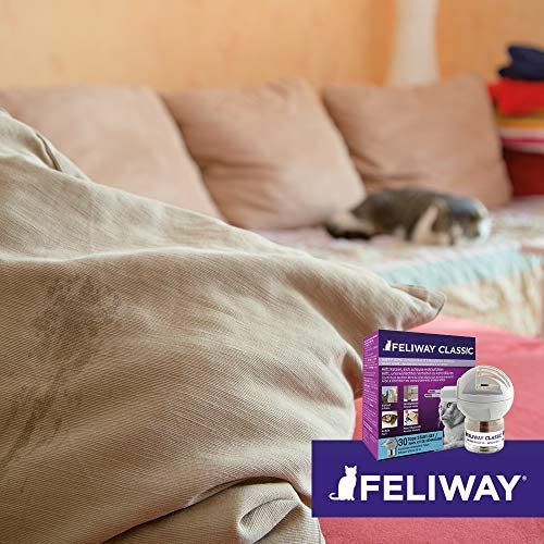 FELIWAY Classic – Anti-stress pour Chat –
