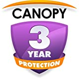 Canopy Electronics 3-Year Protection Plan ($100-$125)