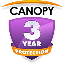 Canopy Electronics 3-Year Protection Plan ($75-$100)