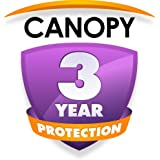 Canopy Electronics 3-Year Protection Plan ($175-$200)