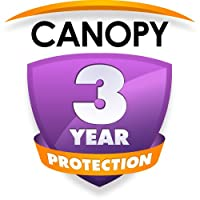 Canopy Electronics 3-Year Protection Plan ($200-$250)