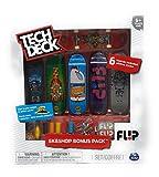Tech Deck Sk8shop Bonus Pack - FLIP - 2017 Release