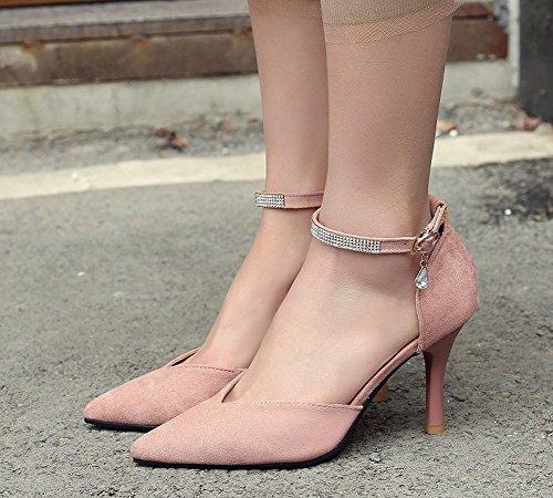 Sandalo Da Donna Con Cinturino Alla Caviglia E Cinturino Alla Caviglia