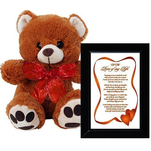 I Love You Gift for Wife, Husband, Boyfriend or Girlfriend for sale  Delivered anywhere in USA