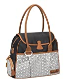 BABYMOOV Style Maternity Bag (Black)