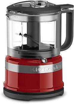 KitchenAid KF3516ER 3.5 Cup Food Chopper