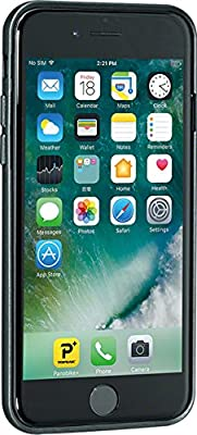 Topeak Phone 6/6S/7/8 with Mount Ride case, Black