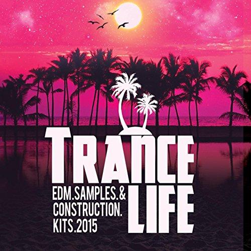 - Trance Life Intro Bass Percussion