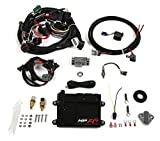 Holley 550-601N HP EFI ECU And Harness Kit GM TPI And Holley Stealth Ram Incl. ECU/Harness Incl. NTK Oxygen Sensor HP EFI ECU And Harness Kit