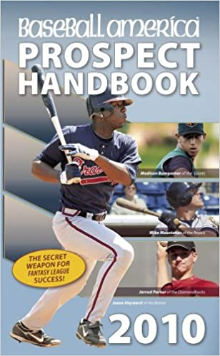 Baseball Handbook The