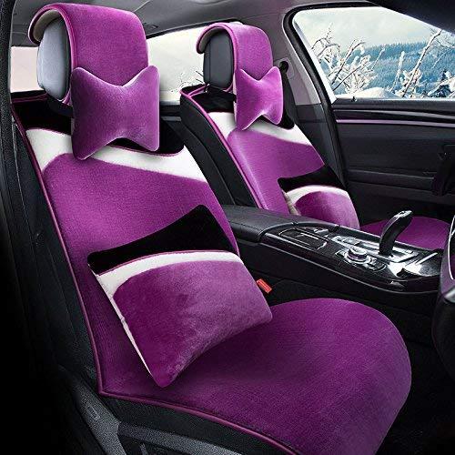 売り切れ必至! カーカーシートプロテクター用シートカバー カーアクセサリークッションカバースタンダードエディション(7セット)デラックスエディション(11セット)車のユニバーサルぬいぐるみ非接着アンチスリップフォーシーズンズ5色、#39 #30 カーシートクッションカーシートマット (色 : #37) B07PZSWKX9 #37) #30 B07PZSWKX9 #30, 又一庵:1ddfd2d3 --- arianechie.dominiotemporario.com