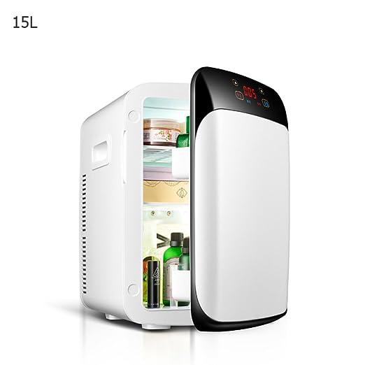 Refrigerador Del Refrigerador Del Coche Home 15L Alta Capacidad ...
