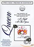 A Night At The Opera - Classic Albums - Sp Ed [DVD] [2006]