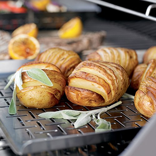 Weber Style 6435 Professional-Grade Grill Pan by Weber (Image #3)
