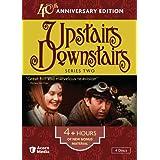 Upstairs, Downstairs - Series 2