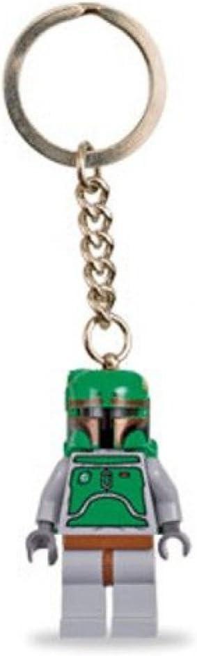 Lego Star Wars 851659 Boba Fett Key Chain