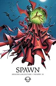 Spawn Origins Collection Vol. 20