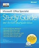 The Microsoft® Office Specialist, Cox, Joyce and Lambert, Joan, III, 0735649715