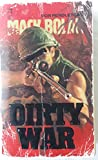 Mack Bolan: Dirty war