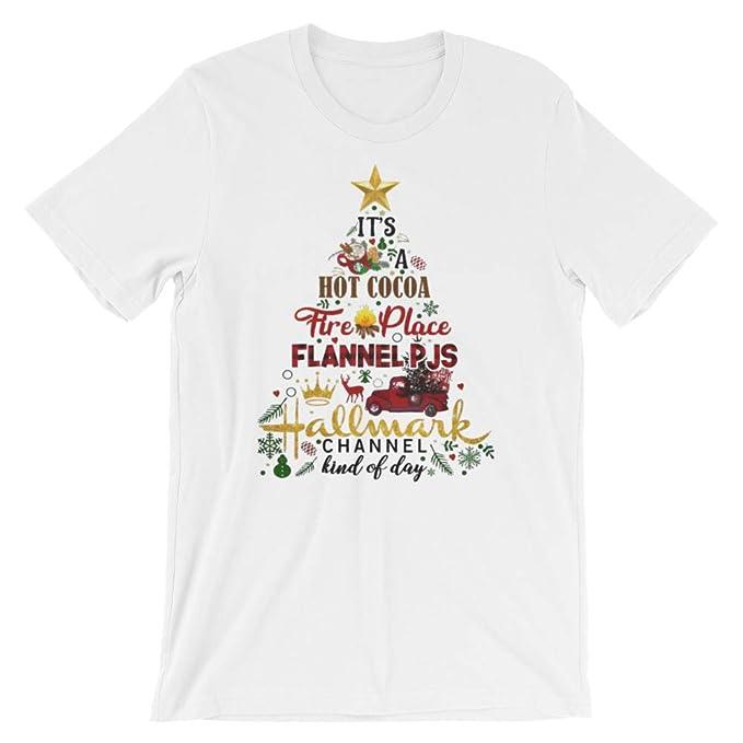 Amazon.com: Camisa de franela con texto en inglés «Its a ...
