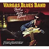 vargas blues band-blues ft shortino