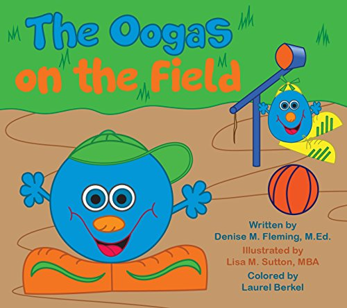 The Oogas on the Field