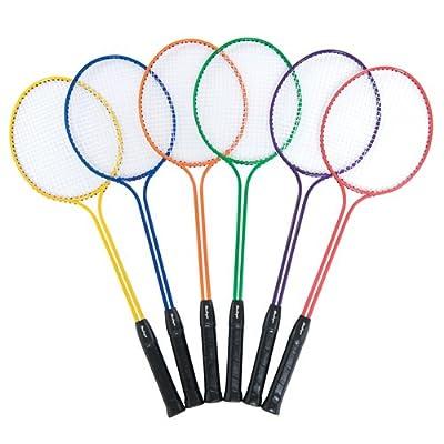BSN Badminton Racquet (Prism Pack)