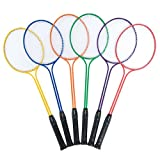 Cheap BSN Badminton Racquet (Prism Pack)
