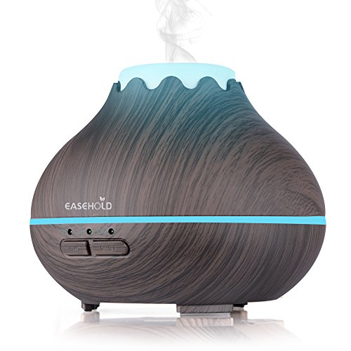 Easehold Essential Humidifiers Ultrasonic Waterless product image