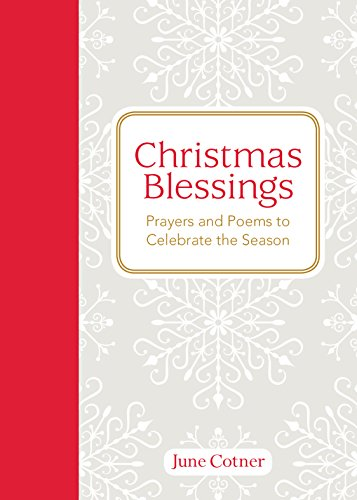 Christmas Blessings Prayers Celebrate Season ebook