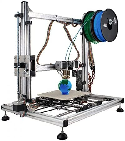 3drag 2 – Impresora 3d a doble estrusore – de Kit: Amazon.es ...