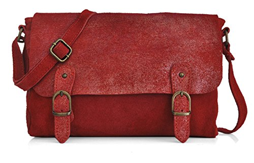 Sac Lae In Bag Donna Rouge - Pailletté