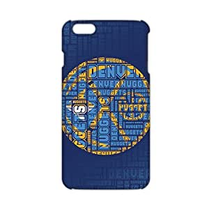 Cool-benz Denver Nuggets (3D)Phone Case for iPhone 4/4s