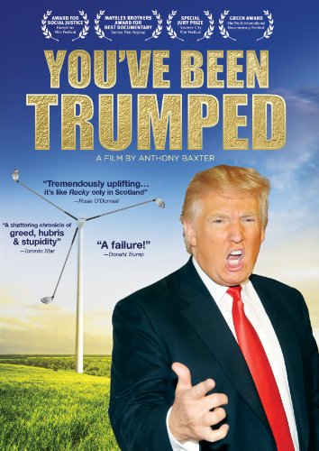 Youve Been Trumped Michael Forbes product image