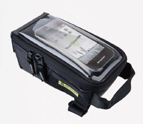 Birzman–Zyklop-Navigator III–Top Schlauch-Tasche für das Telefon –iPhone.