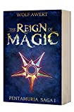 The Reign of Magic (Pentamura Book 1)