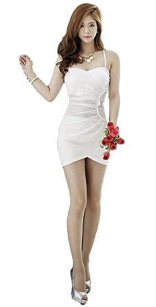 Sexy body dress
