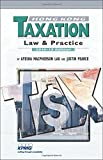 img - for Hong Kong Taxation: Law and Practice book / textbook / text book