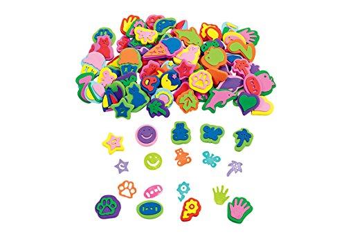 Colorations Stamper Colorations Super Stamper Mega Pack (Pack of 80)
