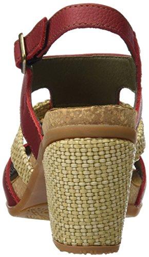El Naturalista N5031 Womens MOLA Sandals Tibet bGly0ac